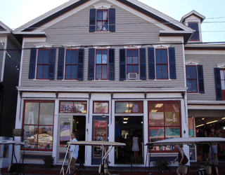 PUT-IN-BAY TRADING CO.
